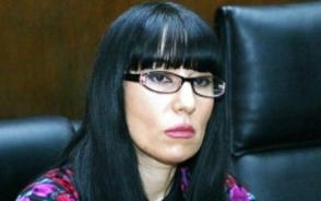 ԲՀԿ նորընտիր նախագահ Նաիրա Զոհրաբյանի ելույթը ԲՀԿ 8-րդ արտահերթ համագումարում