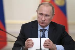 Путин поручил изучить возможность создания валютного союза в ЕАЭС