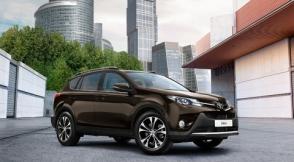 «Toyota»–ն սկսել է հետ կանչել իր մեքենաները անհնազանդ ղեկի պատճառով
