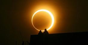 Արևային լիակատար խավարումը «հասանելի կլինի» համացանցում