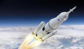 NASA–ն պինդ վառելիքով արագացուցիչ է փորձարկել Մարս թռիչքի համար (տեսանյութ)