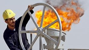 За год Иран экспортировал в Армению 382 млн. кубометров газа