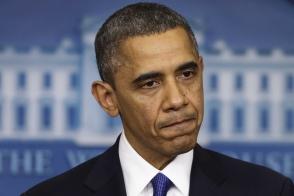 Обама вновь не произнес слова «геноцид»