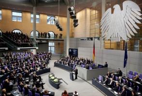 Бундестаг продолжит обсуждения по Геноциду армян 30 апреля