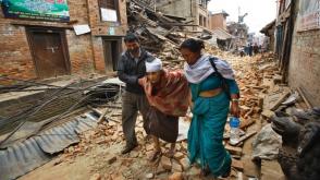Նեպալում կրկին երկրաշարժ է տեղի ունեցել