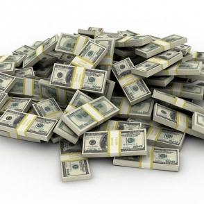 2014թ.-ին Հայաստանի միջազգային պահուստները կրճատվել են 34%–ով