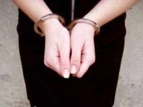 Վանաձորում ՌԴ իրավապահների կողմից հետախուզվող կին է հայտնաբերվել