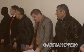 ԼՂՀ Գերագույն դատարանը հրապարակեց ադրբեջանցի դիվերսանտների գործով վճիռը