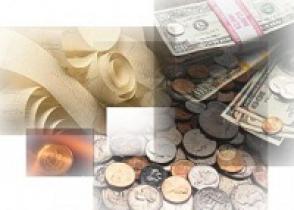 Դրամով տեղաբաշխված միջոցների ծավալը կազմել է 33.3 մլրդ