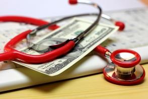 Առողջապահության ոլորտի ծախսը կազմել է 76.6 մլրդ դրամ