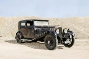 Բրիտանացին իր ցախանոցում «Bentley» է հայտնաբերել (լուսանկարներ)