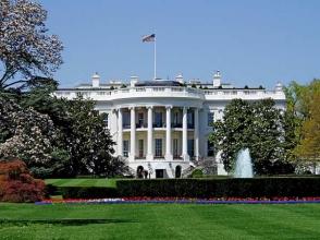 Սպիտակ տուն. «ՖԻՖԱ–ի ղեկավարի փոփոխությունը կբարձրացնի կազմակերպության հեղինակությունը»