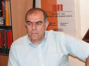 Գարեգին Չուգասզյանին թույլ չեն տվել մասնակցելու համաժողովին