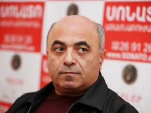 Երվանդ Բոզոյան. «Թուրքիայում ապրող հայից պահանջել, որ նա պետք է դատապարտի թուրքերին, անմեղսունակություն է»