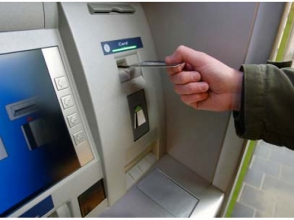 Աշխատասենյակից գողացել է բանկային քարտն ու բանկոմատներից գումար կանխիկացրել