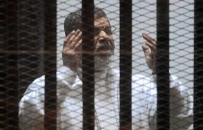Экс-президент Египта Мурси окончательно приговорен к смертной казни
