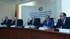 КРОУ единогласно проголосовала за повышение тарифа на электроэнергию на 6,93 драма (видео)
