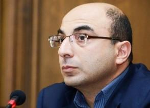 Ваге Ованнисян: «Силами полиции решить проблемы повсеместной общественной несправедливости невозможно»