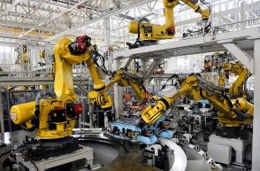 «Volkswagen» գործարանում ռոբոտը մահացու վիրավորել է աշխատողին