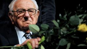 106 տարեկան հասակում մահացել է «բրիտանացի Շինդլերը»
