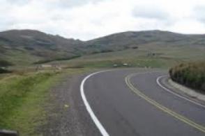 Ստեփանծմինդա-Լարս ավտոճանապարհը երկկողմանի փակ է