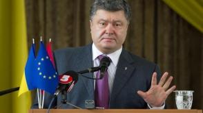 Պորոշենկոն պատրաստ է Ուկրաինայի դաշնայնացման հարցով հանրաքվե անցկացնել