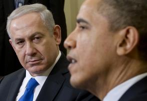 Նեթանյահուն Իրանի վերաբերյալ իր մտավախություններն է հայտնել Օբամային