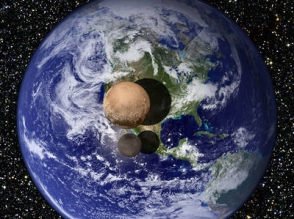 ՆԱՍԱ–ն հրապարակել է Պլուտոնի՝ տիեզերքից ուղարկված լուսանկարները