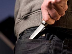 Վիճաբանությունը հանգուցալուծվել է խոհանոցային դանակով