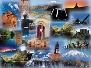 Խմե՞նք Հայաստանի կենդանի կենացը