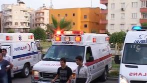 74–ամյա ռուս զբոսաշրջիկը խեղդվել է Թուրքիայում
