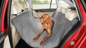 «Շկոդա»–ն շների համար նախատեսված աքսեսուարներ է ներկայացրել (լուսանկարներ)