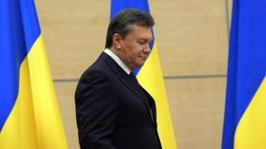 Ինտերպոլը հաստատել է Յանուկովիչի նկատմամբ միջազգային հետախուզման դադարեցումը