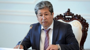 Ղրղըզստանի նախագահի աշխատակազմի ղեկավարը ձերբակալվել է