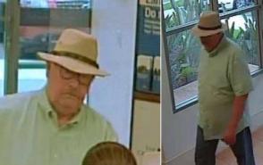 В Калифорнии арестован 70-летний экс-полицейский, ограбивший 5 банков
