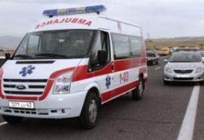 Պատահար Զովունի գյուղում. վարորդը մահացել է