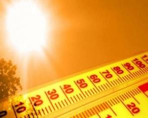 Օգոստոսի 2-6-ին հանրապետության տարածքը կգտնվի արևադարձային տաք օդային հոսանքների ազդեցության գոտում
