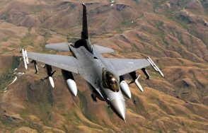 ԱՄՆ–ը Թուրքիա կործանիչներ է ուղարկել ԻՊ–ի դեմ պայքարի համար