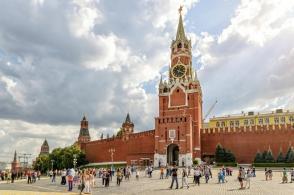 Մոսկվայում գրանցվել է տարվա ամենատաք օրը