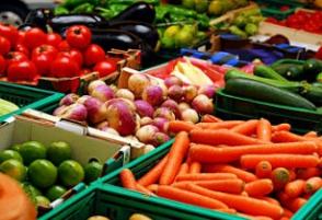 Արտահանվել է 50 315 տոննա թարմ պտուղ-բանջարեղեն