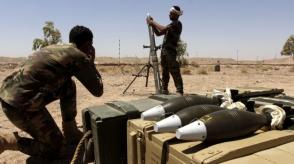 Քրդերն ԻՊ զինյալներից Իրաքի 7 գյուղ են ազատագրել