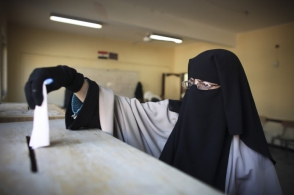Եգիպտոսում խորհրդարանական ընտրություններ են նշանակվել