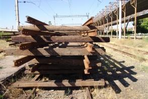 Պետք է կողաշրջել գնացքը կամ պարզապես հավաքել գծերը