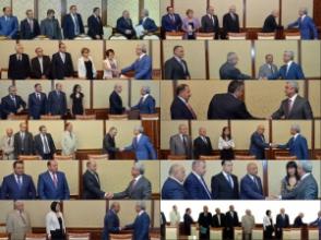 Սերժ Սարգսյանի իրականացրած «Մեծ կոտորածից» հետո