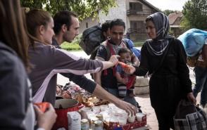 ԵՄ ՆԳՆ ղեկավարները հավանություն են տվել փախստականների վերաբերյալ քվոտաների մասին բանաձևին