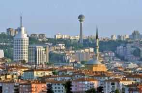 2 курдских министра вышли из состава правительства Турции