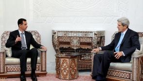 ԱՄՆ–ը փոխել է իր դիրքորոշումն Ասադի հանդեպ
