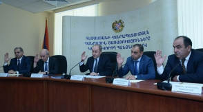 КРОУ Армении дала разрешение на продажу 100% акций ЭСА
