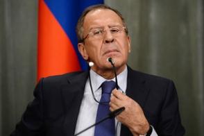 Լավրով. «Ռուսաստանը քրդերին զինում է Իրաքի կառավարության միջոցով»