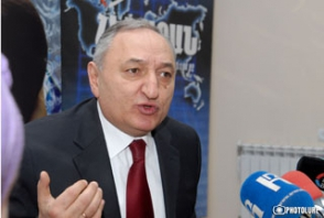 Вардан Бостанджян: «Имело место разграбление»
